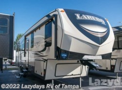 New 2018  Keystone Laredo 342RD by Keystone from Lazydays in Seffner, FL