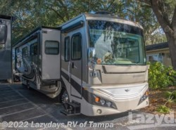Used 2011  Fleetwood Expedition 38B