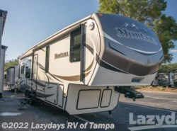 Used 2016  Keystone Montana 3440RL by Keystone from Lazydays in Seffner, FL