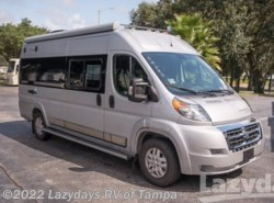 New 2018  Winnebago Travato 59G by Winnebago from Lazydays in Seffner, FL