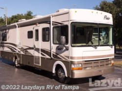 Used 2003  Fleetwood Flair 33R by Fleetwood from Lazydays in Seffner, FL