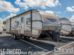New 2018  Forest River Wildwood 28RLSS by Forest River from Lazydays in Seffner, FL