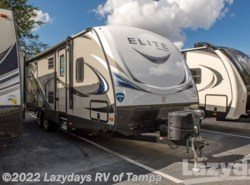 New 2018  Keystone Passport Elite 27RB by Keystone from Lazydays RV in Seffner, FL