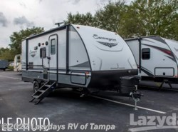 New 2018  Forest River Surveyor LE 248BHLE by Forest River from Lazydays RV in Seffner, FL