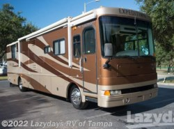 Used 2005  Fleetwood Expedition 38N by Fleetwood from Lazydays in Seffner, FL
