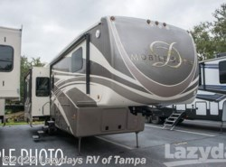 New 2018  DRV  Mobile Suite 39DBRS3 by DRV from Lazydays RV in Seffner, FL