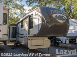 Used 2014  Jayco Pinnacle 35LKTS