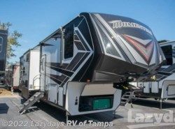 New 2018  Grand Design Momentum 399TH by Grand Design from Lazydays RV in Seffner, FL