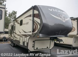New 2018  Vanleigh Vilano 369FB by Vanleigh from Lazydays RV in Seffner, FL