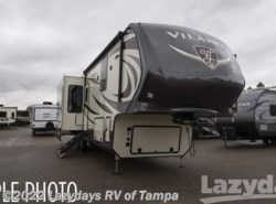 New 2018  Vanleigh Vilano 370GB by Vanleigh from Lazydays in Seffner, FL
