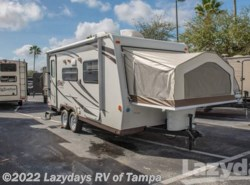 Used 2015  Forest River Rockwood Roo 19ROO by Forest River from Lazydays RV in Seffner, FL
