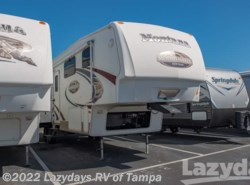 Used 2008  Keystone Montana Mountaineer 324RLQ