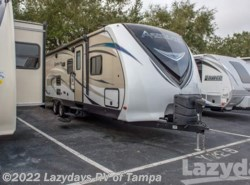Used 2017  Miscellaneous  Aeroline Aeroline 292DBHS by Miscellaneous from Lazydays RV in Seffner, FL