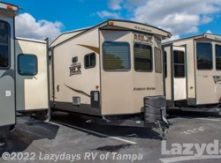 Used 2017  Forest River Wildwood DLX 395 FKLTD by Forest River from Lazydays RV in Seffner, FL