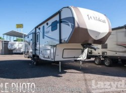 New 2019  Forest River Wildcat 37WB by Forest River from Lazydays RV in Seffner, FL