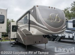 New 2018  DRV  Mobile Suite 36RSSB3 by DRV from Lazydays RV in Seffner, FL
