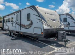 New 2018  Keystone Passport GT 2400BH by Keystone from Lazydays RV in Seffner, FL