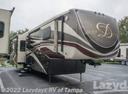 New 2018  DRV  Mobile Suite 40KSSB4 by DRV from Lazydays RV in Seffner, FL
