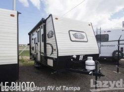 Used 2017  Coachmen Viking 21rd by Coachmen from Lazydays RV in Seffner, FL