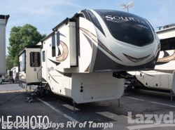New 2018  Grand Design Solitude 374TH-R by Grand Design from Lazydays RV in Seffner, FL
