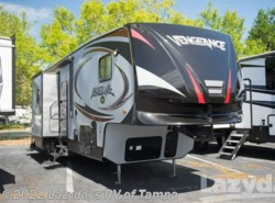 Used 2016  Forest River Vengeance 320A by Forest River from Lazydays RV in Seffner, FL
