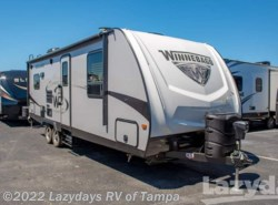 New 2018  Winnebago Minnie 2500RL by Winnebago from Lazydays RV in Seffner, FL