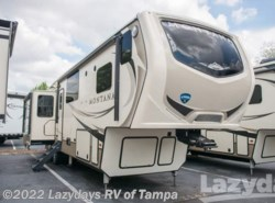 New 2018  Keystone Montana 3811MS by Keystone from Lazydays RV in Seffner, FL