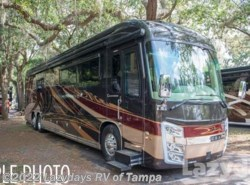 New 2019  Entegra Coach Cornerstone 45F by Entegra Coach from Lazydays RV in Seffner, FL