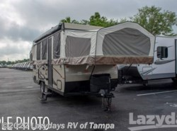 New 2019  Forest River Rockwood Premier High Wall HW296 by Forest River from Lazydays RV in Seffner, FL