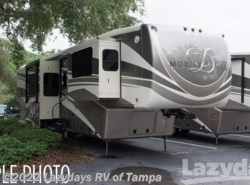 New 2019  DRV  Mobile Suite 39DBRS3 by DRV from Lazydays RV in Seffner, FL