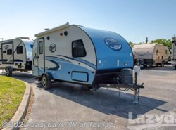 Used 2017  Forest River R-Pod 179 by Forest River from Lazydays RV in Seffner, FL