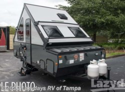 New 2019  Forest River Rockwood Premier A A122 by Forest River from Lazydays RV in Seffner, FL