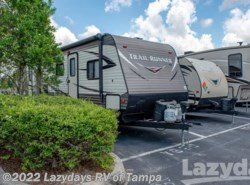 Used 2017  Heartland RV Trail Runner 292SLE by Heartland RV from Lazydays RV in Seffner, FL