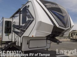 New 2019  Grand Design Momentum 376TH by Grand Design from Lazydays RV in Seffner, FL