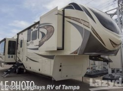 New 2019  Grand Design Solitude 375RES-R by Grand Design from Lazydays RV in Seffner, FL