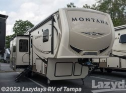 New 2019  Keystone Montana 3561RL by Keystone from Lazydays RV in Seffner, FL