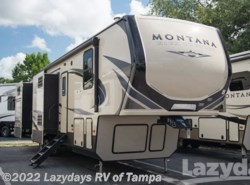 New 2019  Keystone Montana High Country 362RD by Keystone from Lazydays RV in Seffner, FL