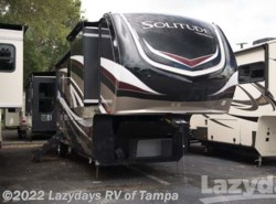 New 2019  Grand Design Solitude 372WB-R by Grand Design from Lazydays RV in Seffner, FL