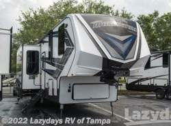 New 2019  Grand Design Momentum 351M by Grand Design from Lazydays RV in Seffner, FL