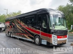 New 2019  Entegra Coach Cornerstone 45W by Entegra Coach from Lazydays RV in Seffner, FL