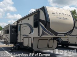 New 2019  Keystone Montana High Country 310RE by Keystone from Lazydays RV in Seffner, FL