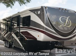 New 2019 DRV  Mobile Suite 44Nashville available in Seffner, Florida