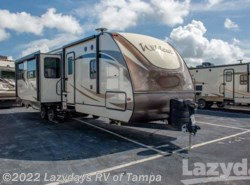 New 2019 Forest River Wildcat T343BIK available in Seffner, Florida
