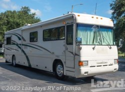 Used 2000 Country Coach Intrigue MILLINIUM available in Seffner, Florida