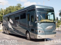 New 2019 Tiffin Allegro Bus 45MP available in Seffner, Florida