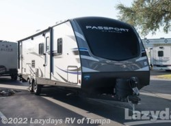 New 2019 Keystone Passport Ultra Lite 2950BH available in Seffner, Florida