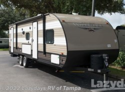 New 2019 Forest River Wildwood X Lite 263BHXL available in Seffner, Florida