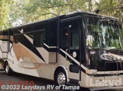 Used 2009 Tiffin Allegro Bus 43QGP available in Seffner, Florida
