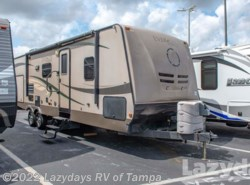 Used 2012 EverGreen RV  EverLite 32RBK available in Seffner, Florida