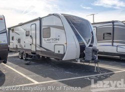 Used 2016 Skyline Layton 285BH available in Seffner, Florida